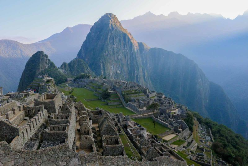 As novas regras para visitar Machu Picchu