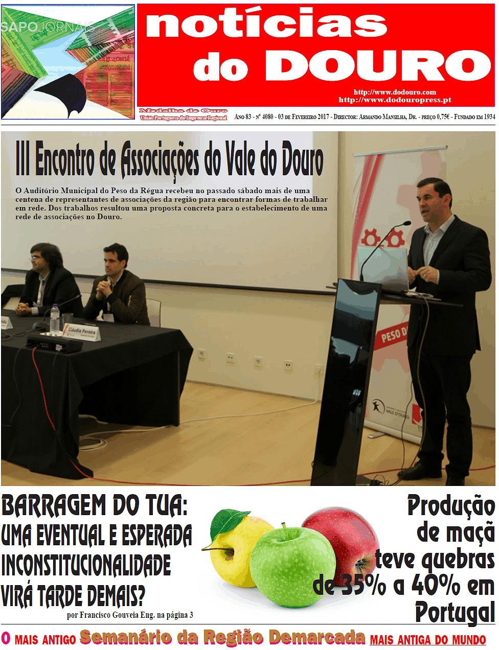 Image result for noticias do douro jornal
