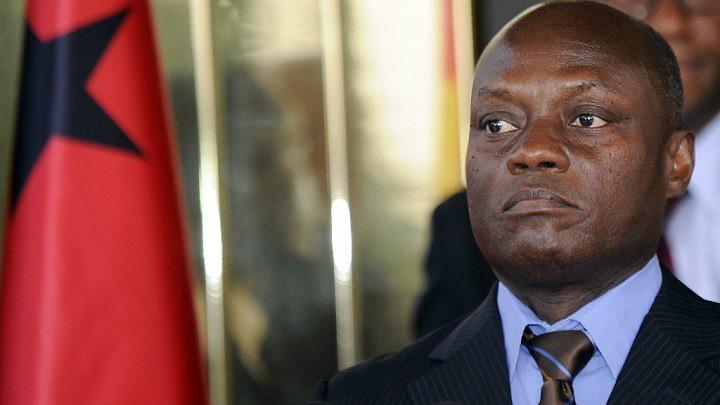 Parlamento da Guiné-Bissau retira poderes ao Presidente da República