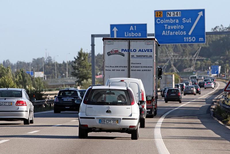 Resultado de imagem para Portagens: Viagens na A1 e na A2 mais caras partir de amanhã