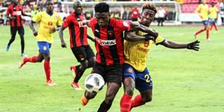 c49c4aa5ab Futebol Angola  João Goma apita encontro entre 1º de agosto e Petro de  Luanda