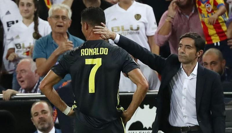 Juventus perde quase 10% no fecho da bolsa de Milão após acusações a Ronaldo 1aa36cf12831b
