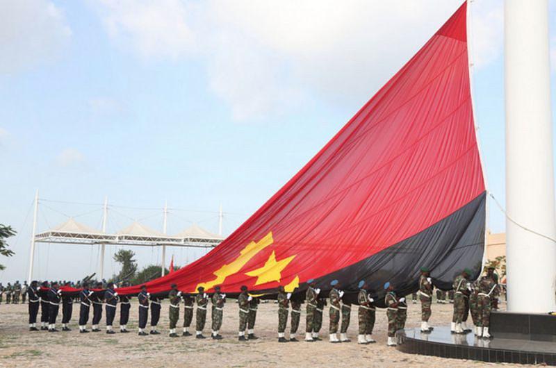 Consultora FocusEconomics reduz previsão de crescimento de Angola para 1,9% em 2019