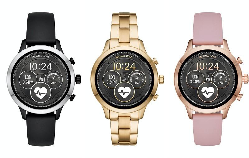 658c8beb337 Michael Kors renova linha de relógios inteligentes com a adição de um  clássico analógico
