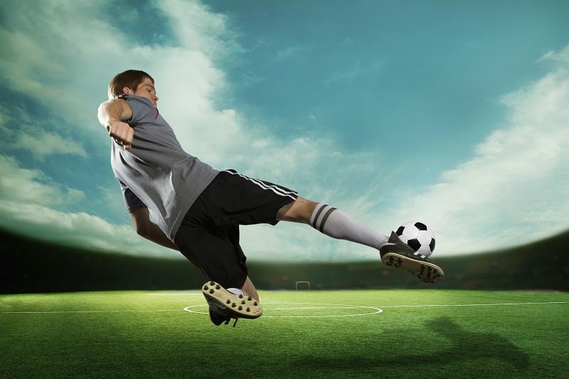 3e626d01be Futebol combate hipertensão - Fitness - SAPO Lifestyle