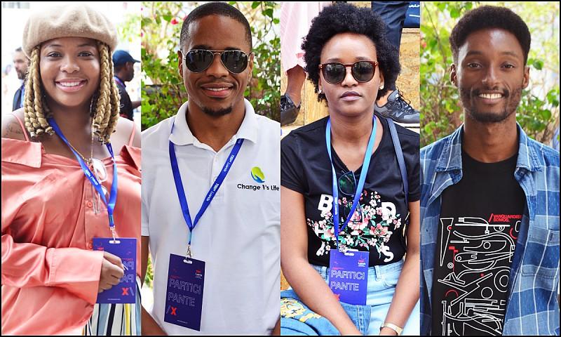 TEDx Luanda: Juventude clama por mais eventos de partilha de ideias