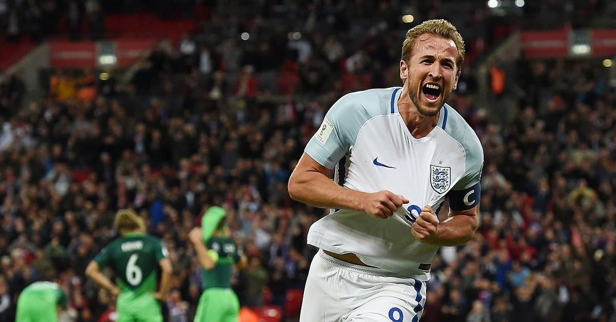 be812ff290 Harry Kane é o motor desta seleção inglesa - Mundial 2018 (Qualificação  Europa) - SAPO Desporto
