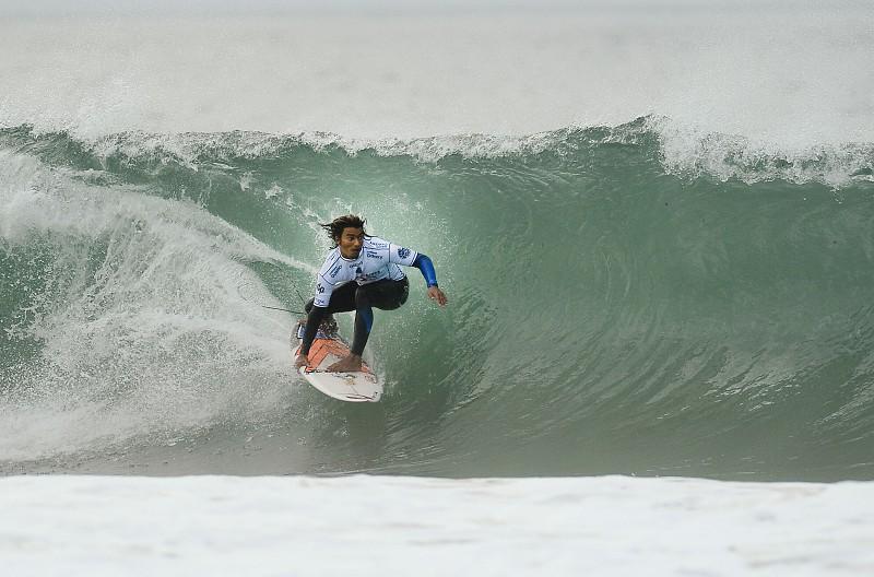 Circuito Mundial De Surf : Etapa de peniche do circuito mundial surf só começa no