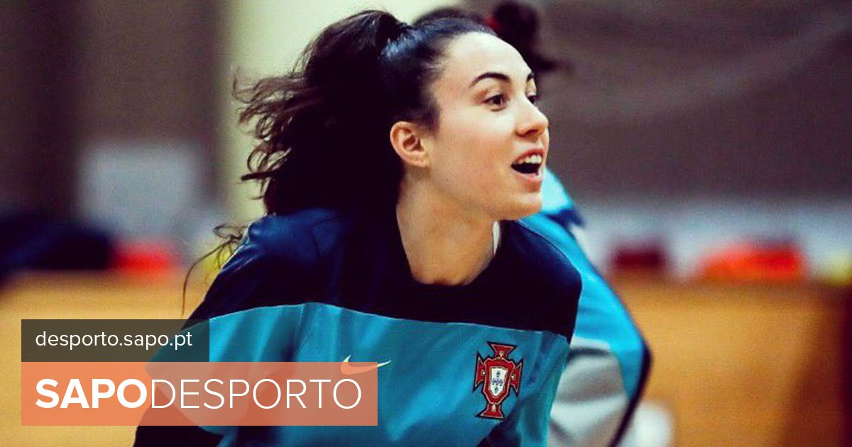 bbfabacc3b Ana Catarina Pereira e Fifó nomeadas para melhores do mundo no futsal -  Futsal - SAPO Desporto