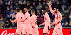 1db41f151d FC Barcelona indisponível para jogar partida da liga espanhola em ...