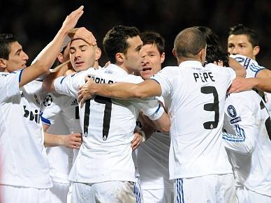 da0a23e846 As alcunhas dos jogadores do Real Madrid - La Liga - SAPO Desporto