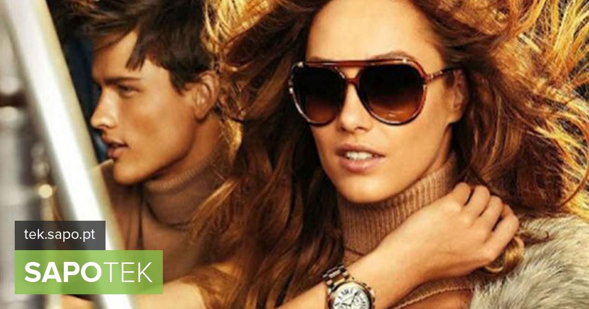 f0c782f637a Michael Kors anuncia smartwatch para o próximo outono - Equipamentos - SAPO  Tek