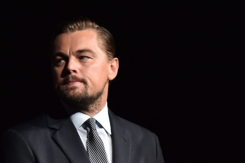 9c852d99fe6 Leonardo será Leonardo: DiCaprio vai interpretar da Vinci no cinema ...