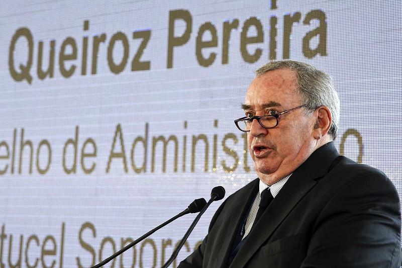 Resultado de imagem para Morreu o empresário Pedro Queiroz Pereira