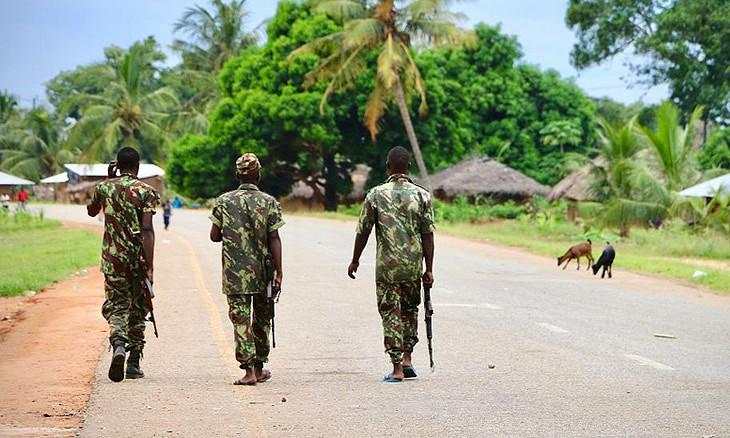 Historiador alerta para risco de alastramento de ataques armados em Moçambique