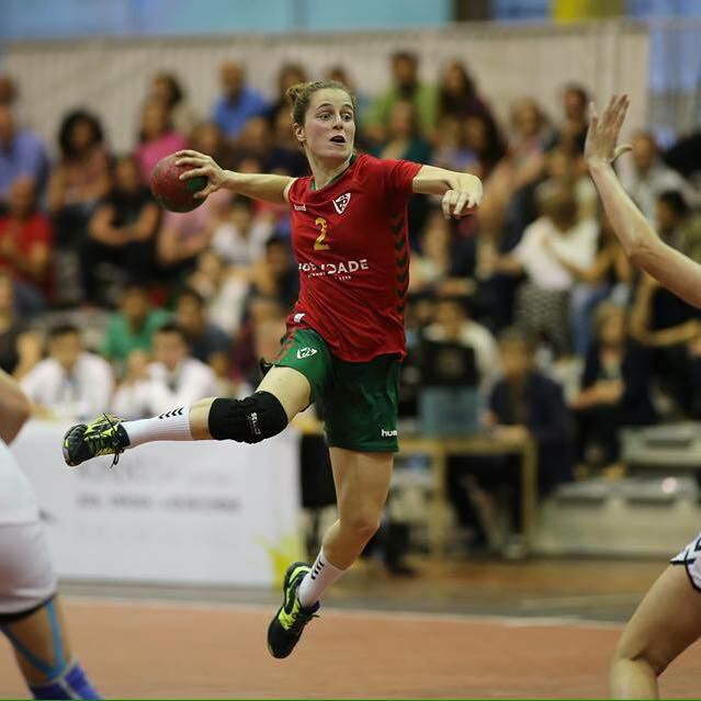 Portugal perde no apuramento para o 'play-off'' do Mundial de andebol feminino