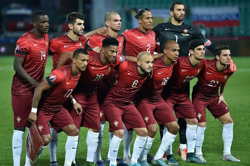 5d5a715f36 Seleção recebe Noruega no Dragão e Estónia na Luz - Seleção Nacional ...
