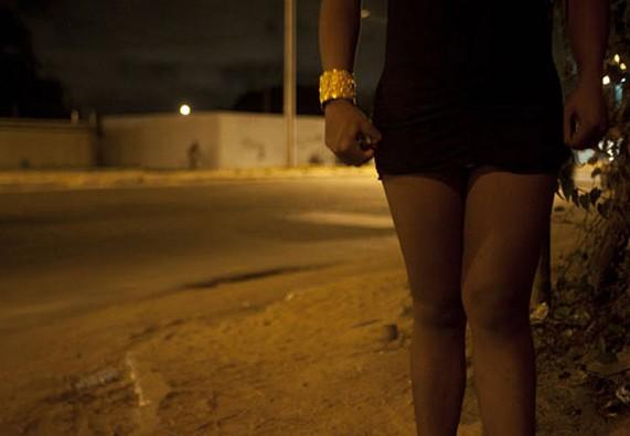 Estudos mostram mais de mil trabalhadoras de sexo no Bié