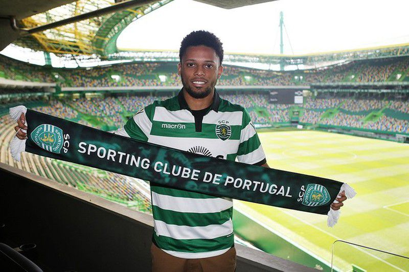 André • SPORTING CP