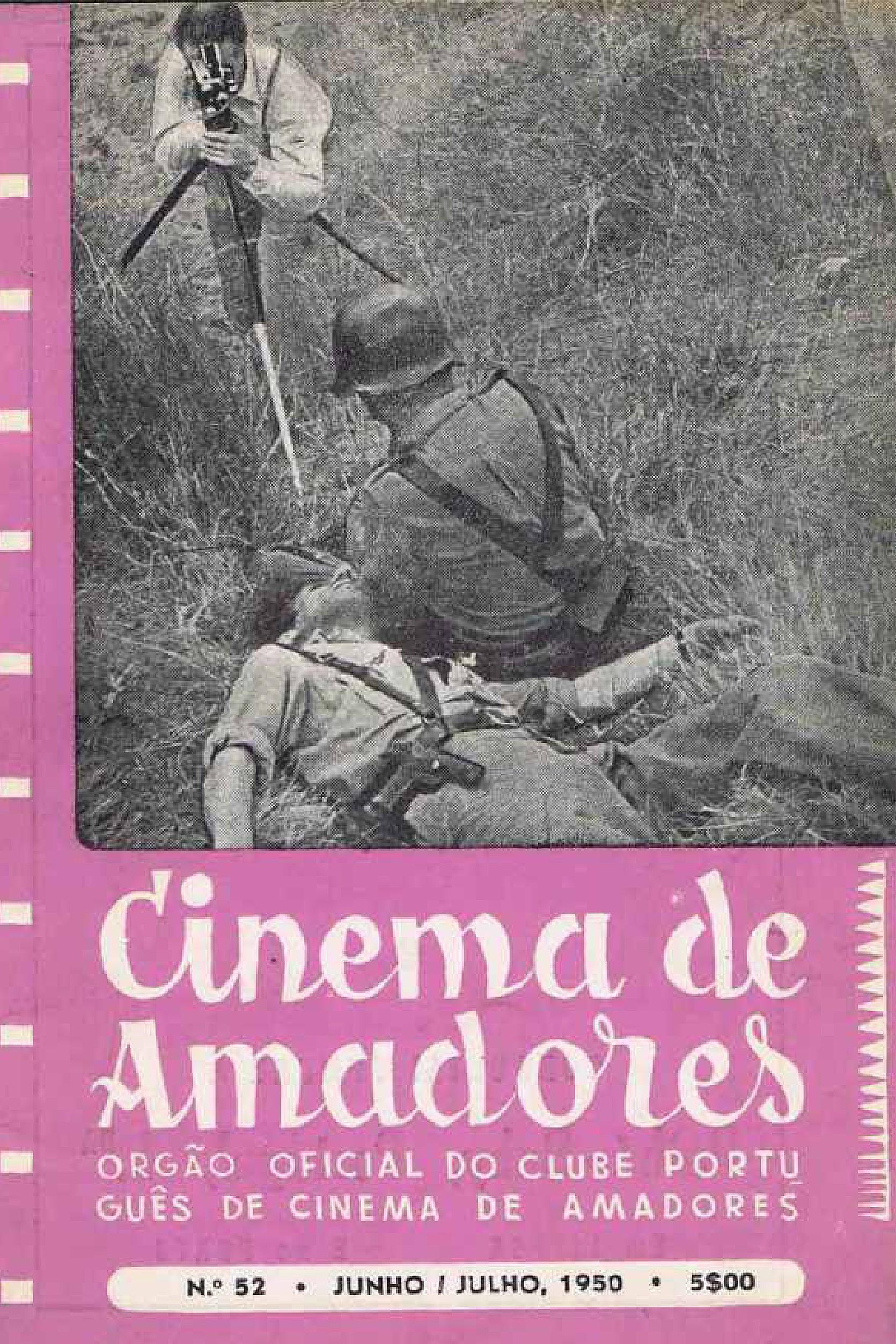 Resultado de imagem para Clube Português de Cinema de Amadores