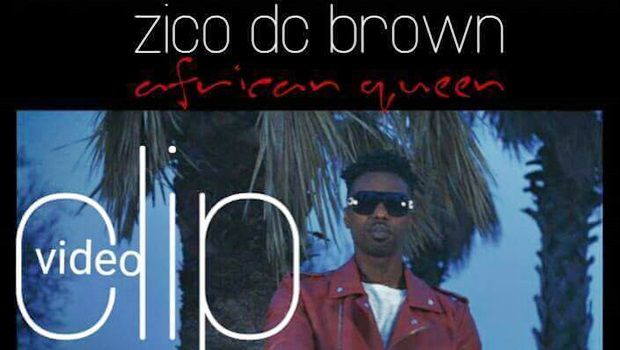 Zico Dc Brown lança single