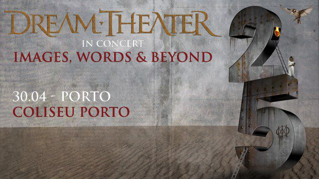 DREAM THEATER 'IMAGES,WORDS & BEYOND'