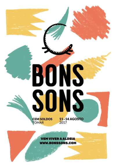 Bons Sons 2017