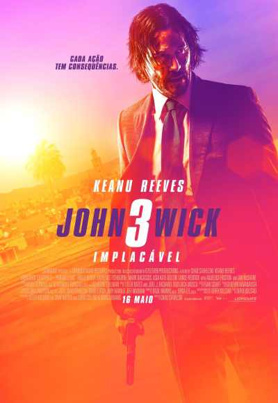 John Wick 3: Implacável .2d