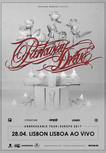 Parkway Drive + Guests