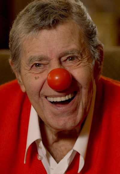 Judaica |  Jerry Lewis