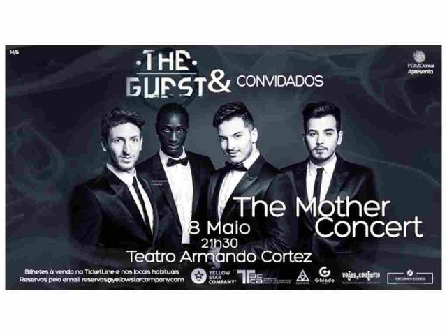 THE GUEST MOTHER CONCERT