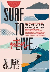 Surf Out Portugal 2019