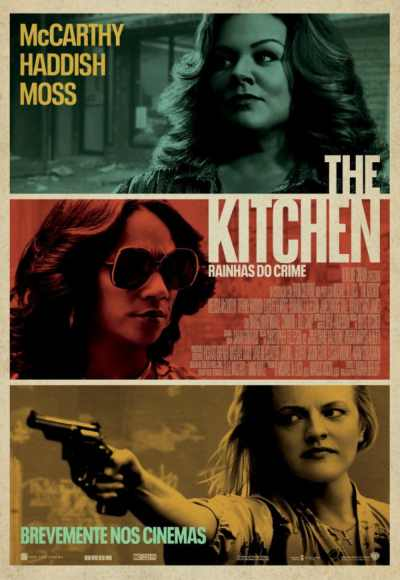 The Kitchen - Rainhas Do Crime