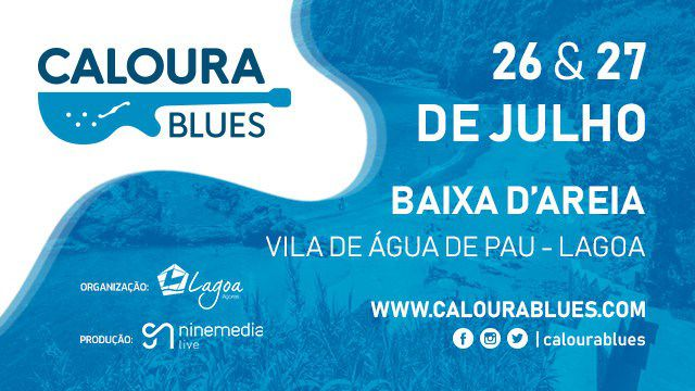 CALOURA BLUES