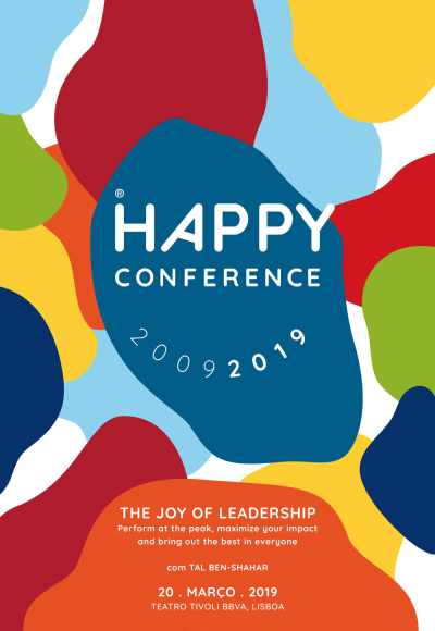 Happy Conference 2019