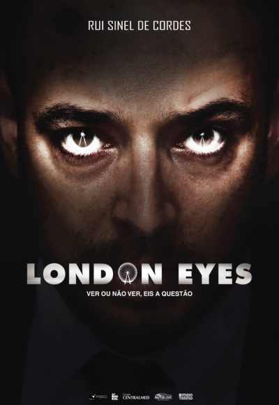 London Eyes - Rui Sinel De Cordes