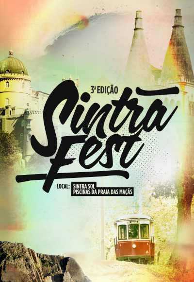 Sintra Fest 2014