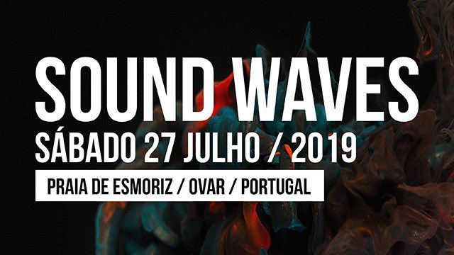 SOUND WAVES 2019