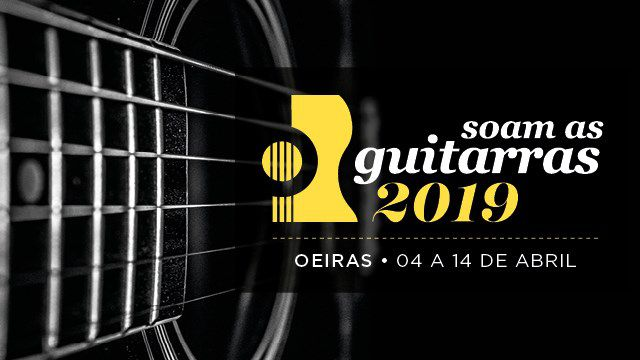 SOAM AS GUITARRAS 2019