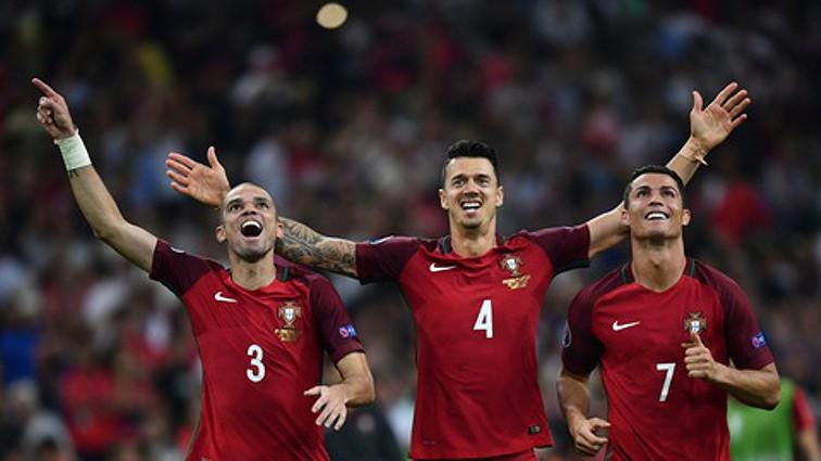 Este é onze que vai levar Portugal à glória
