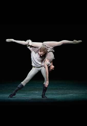 Manon - Royal Opera House