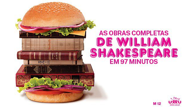 OBRAS COMPLETAS WILLIAM SHAKESPEAR