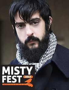 Scott Matthew I Misty Fest