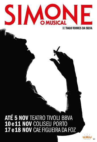 Simone O Musical (Lisboa)