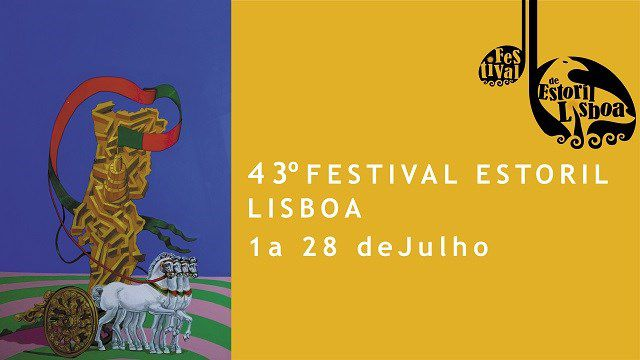 FESTIVAL ESTORIL LISBOA