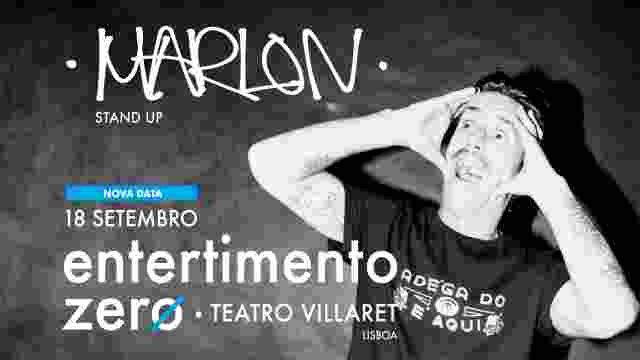 MARLON - ENTERTIMENTO ZERO
