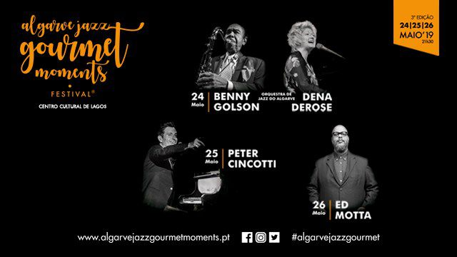 ALGARVE JAZZ GOURMET MOMENTS FESTIVAL