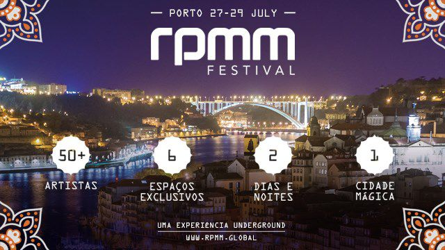 RPMM FESTIVAL