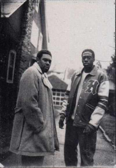Pete Rock & Cl Smooth Ao Vivo