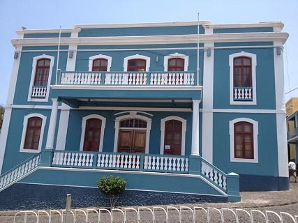 Câmara Municipal São Filipe - Fogo